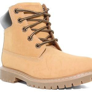 Other - Boy's Worker Boots
